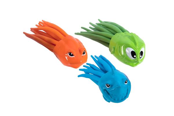 SquiDivers