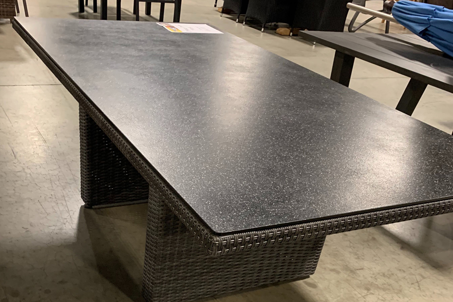 Royale Table