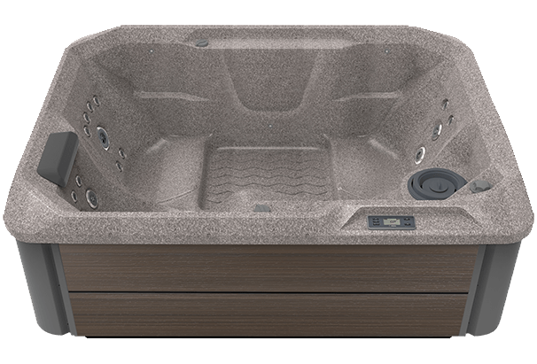 Stride - HotSpring Spas - Hot Tubs - Pioneer Family Pools