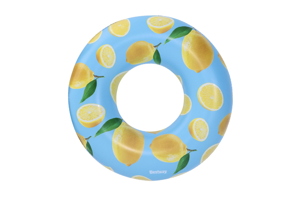 Lemon Swim Ring