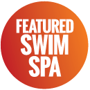 Featured Swim Spa