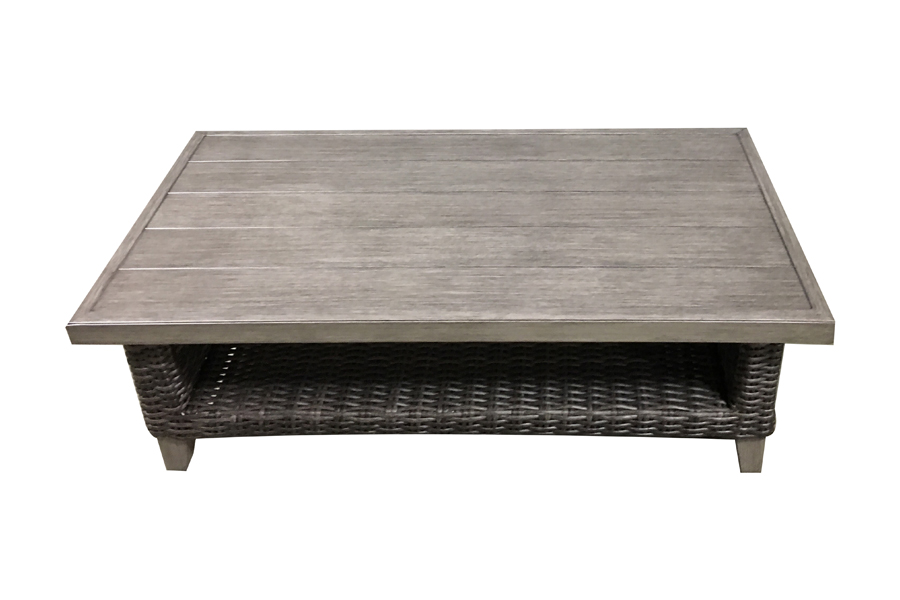 47″ x 25″ Rectangle Coffee Table