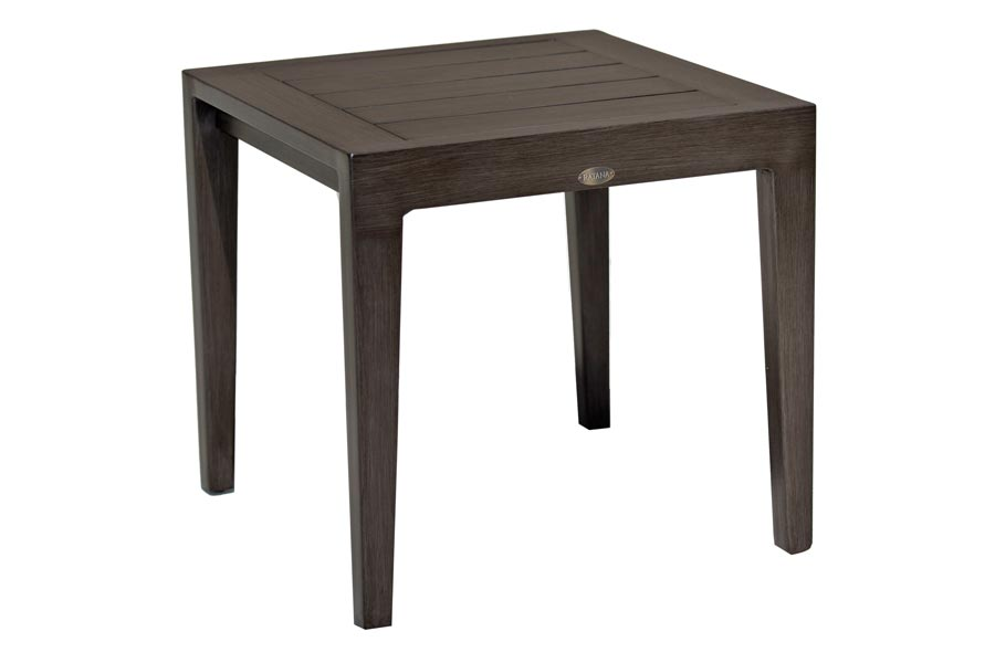 """23"""" x 23"""" x 22"""" Side Table"""