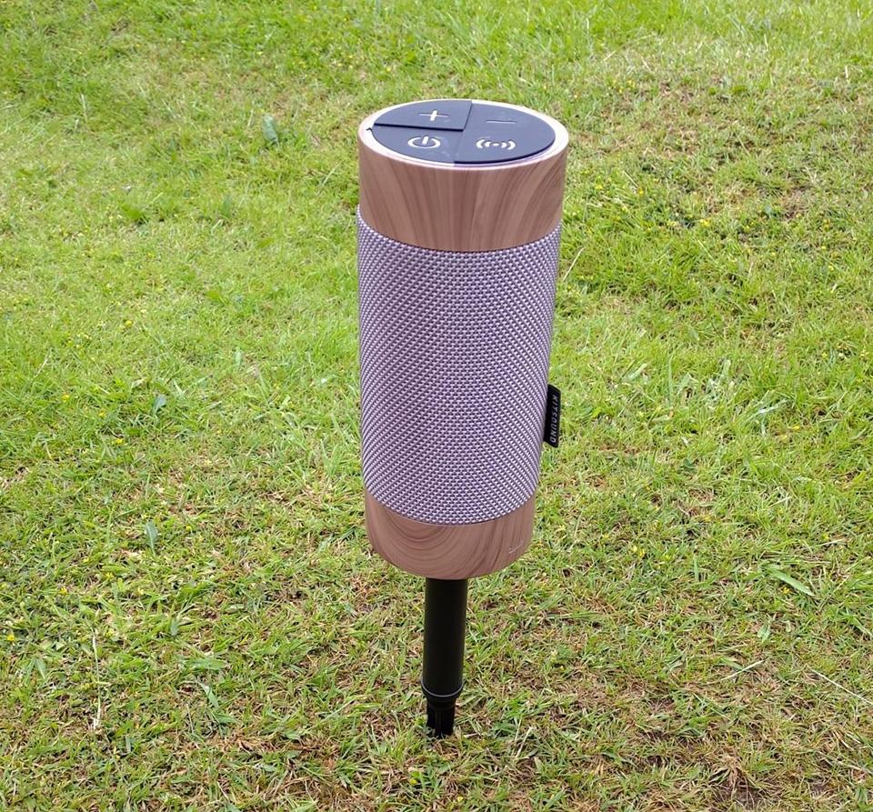 Diggit Speaker