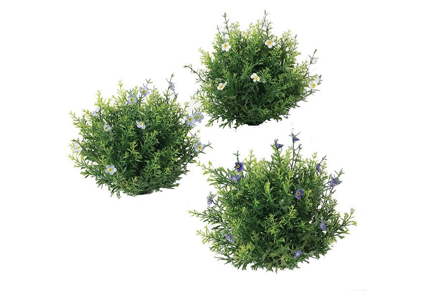 Wildflower Orbs