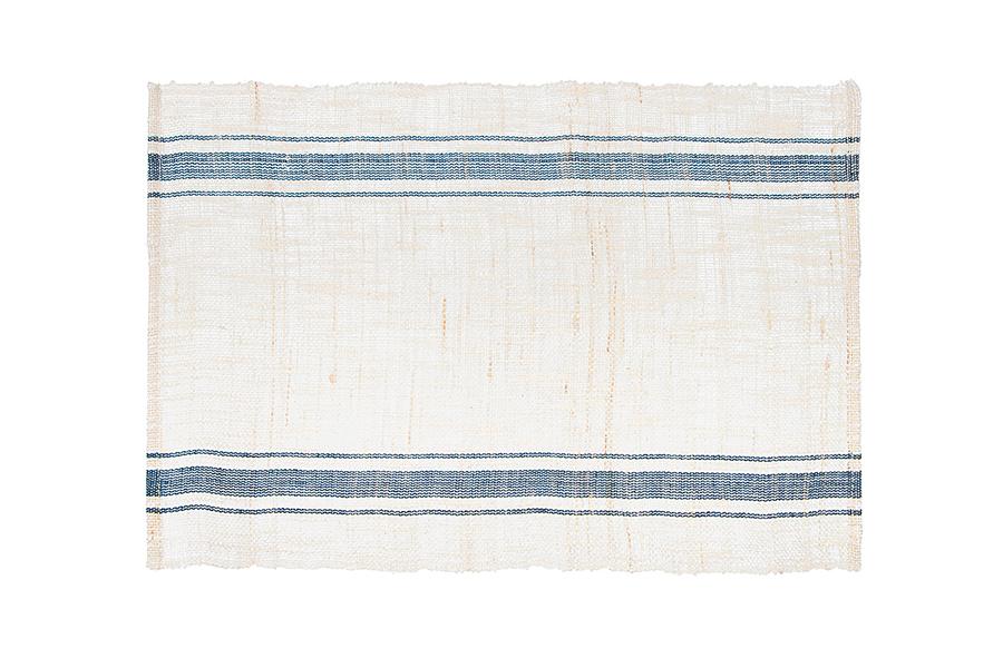 Stripe Linen Placemat
