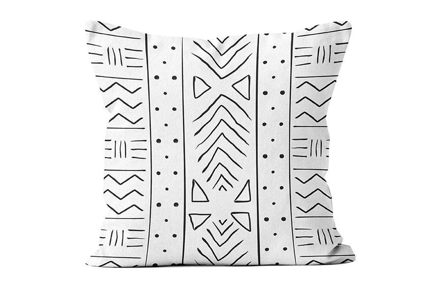 FAC-HHG2131BK-black-tribal-outline-pillow