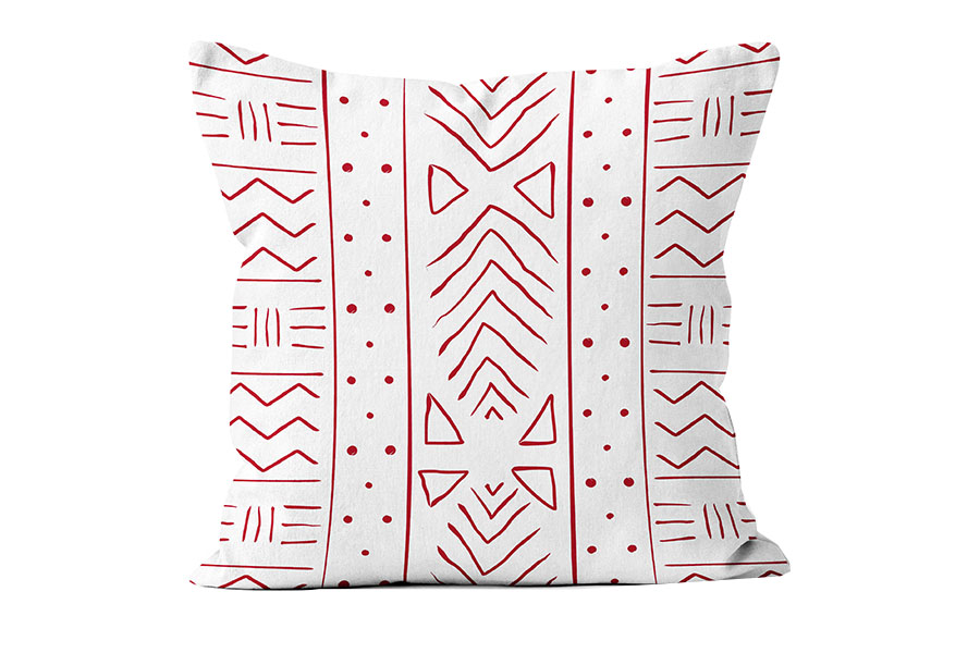 FAC-HHG2131MC-coral-tribal-outline-pillow