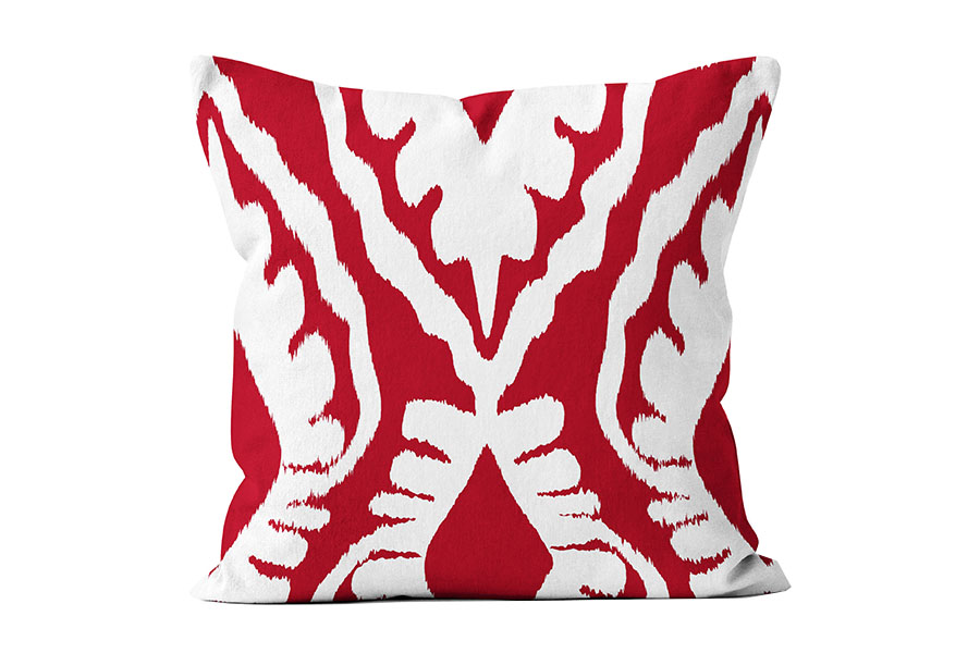 FAC-HHG2154CH-cherry-jacquard-pillow