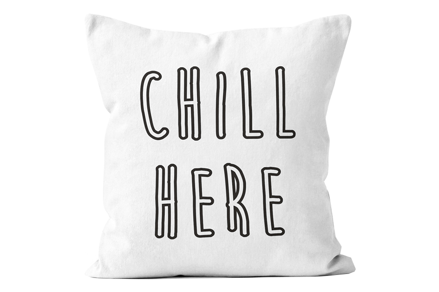 FAC-HHG2160SP-CHILL-HERE-PILLOW-MAIN