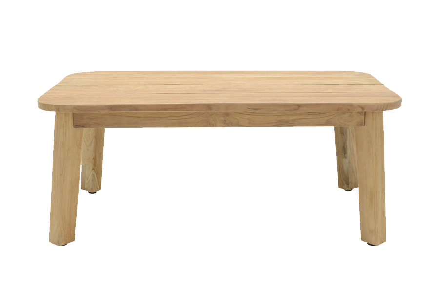 55.1″ x 31.5″ x 17.7″ Rectangle Coffee Table