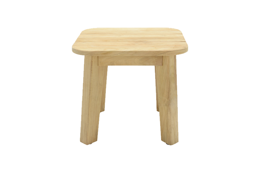 19.7″ x 19.7″ x 17.7″ Square Side Table