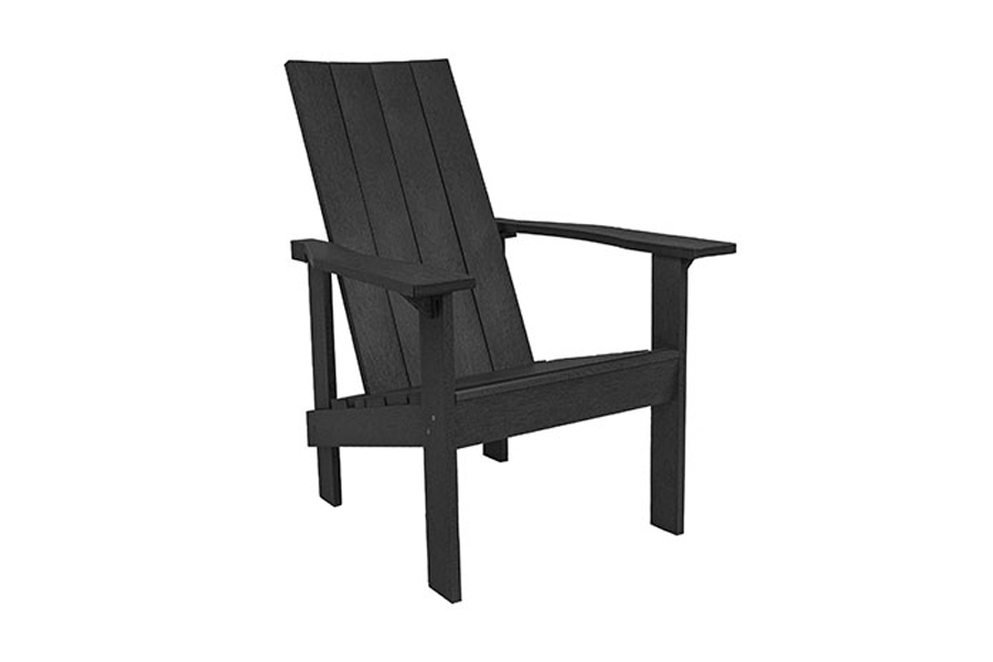 Modern Chair – Black