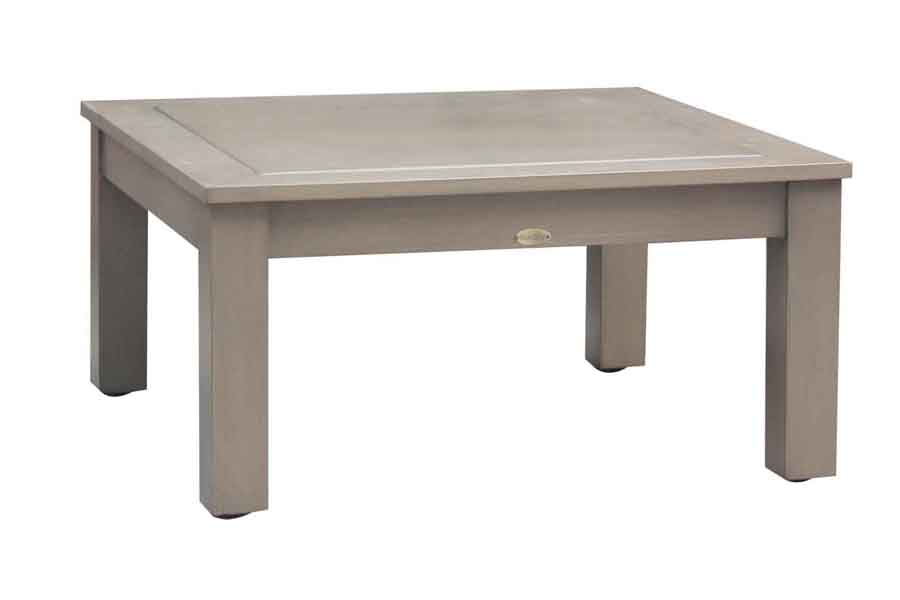 32″ x 32″ Square Coffee Table