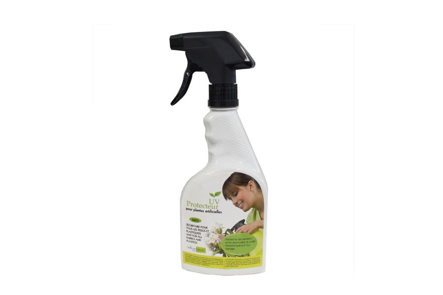 22 oz UV Spray For Artificial Plants