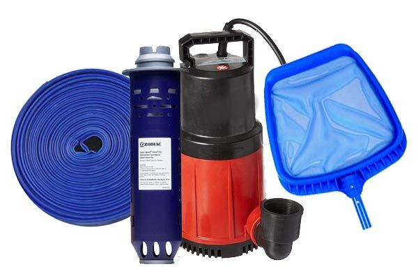 POOL OPENING PRODUCTS