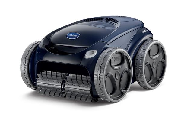 Polaris Alpha iQ Robotic Cleaner