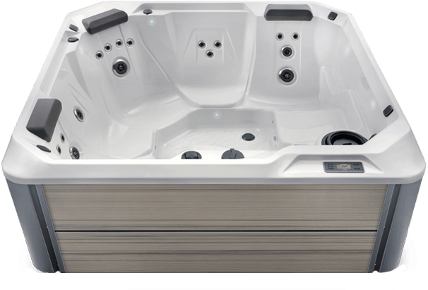 Pace- Hot Spot Collection - Hot Spring Spas - Pioneer Family Pools