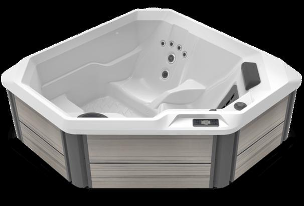 Hot Spring Hot Spot TX 2 Person Hot Tub