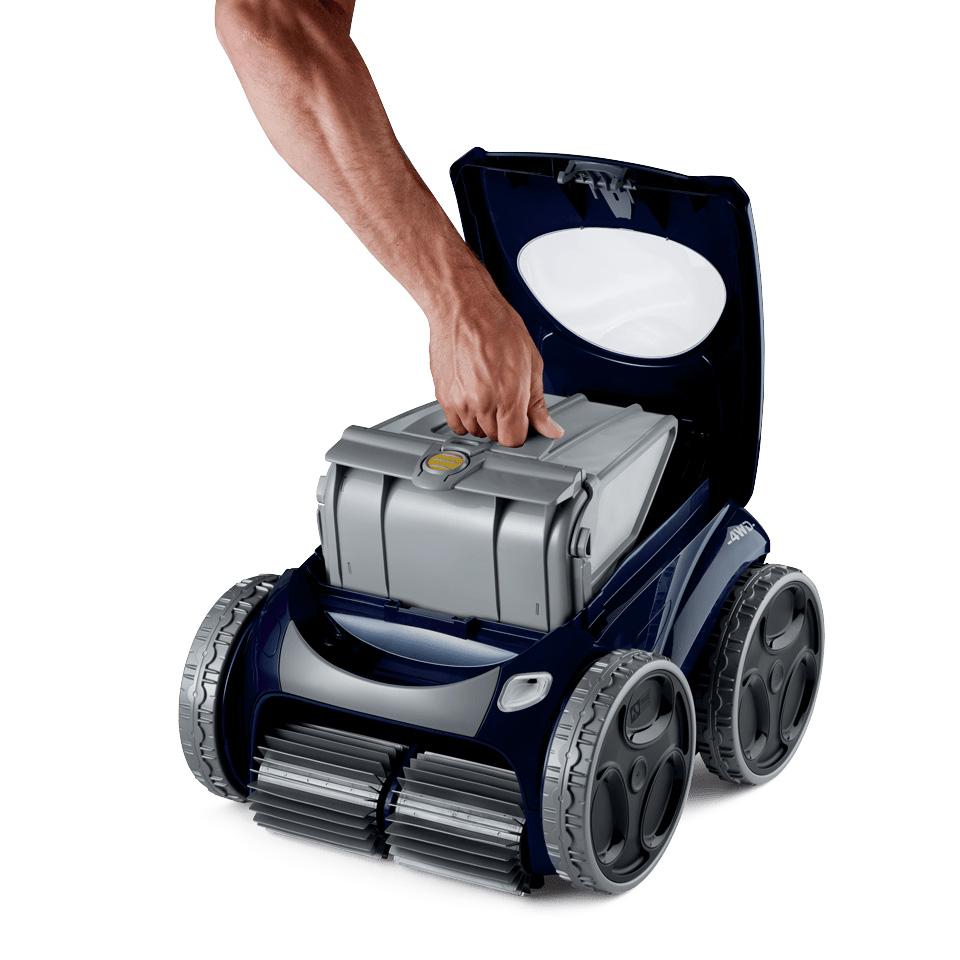 Polaris Alpha iQ Plus+ Robotic Cleaner