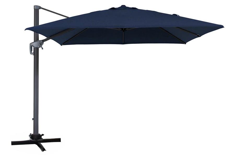 10′ Offset Suspension Umbrella