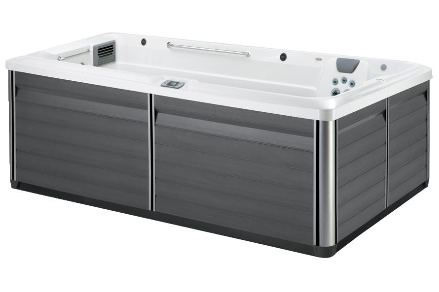 R200 RecSport- Endless Pools- Pioneer Family Pools