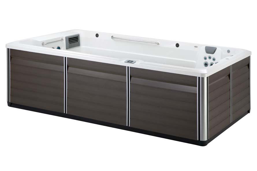 R500 RecSport Systems - Swim Spas - Pioneer Family Pools